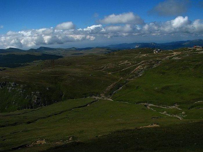 Panorama IV - Rumunsko - Pohodový týden - Drákulova Transylvánie